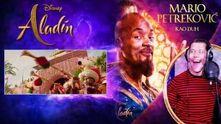 Aladdin 2019 Prince Ali (Croatian) LQ
