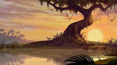 Tarzan 2 - Leaving Home (Find My Way) Croatian