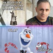 SINKEY Ronald