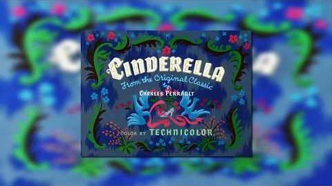 Cinderella - Cinderella (Croatian)
