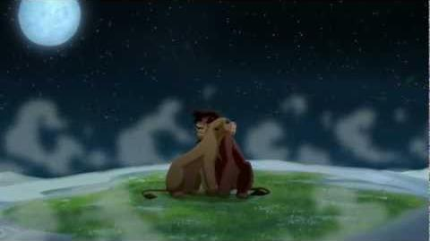 The Lion King 2 - Love Will Find a Way (Croatian)