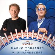 Marko dumbo