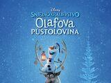 Snježno kraljevstvo: Olafova pustolovina
