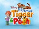 Moji prijatelji Tigar i Pooh