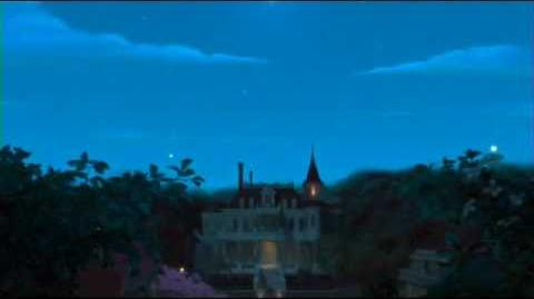 The Princess and the Frog (Croatian) - Down in New Orleans (Prologue)