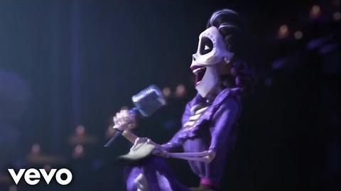 La llorona - Coco Pixar - Full HD -