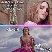 SINKEY Franka