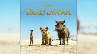 The Lion King 2019- Spirit (Croatian) LQ