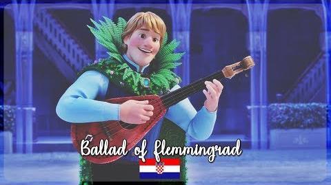 -HQ- Olaf's Frozen Adventure - Ballad of Flemmingrad (Croatian) S&T