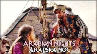 Aladdin (2019.) Arabian nights (Croatian)