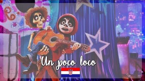 Coco - Un Poco Loco (Croatian) S&T -HQ-