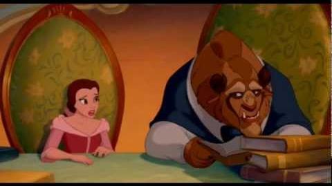 Beauty and the Beast - Human Again (Croatian)