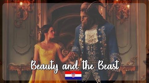 Beauty and the Beast 2017 (Croatian)