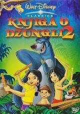 Knjiga o džungli 2