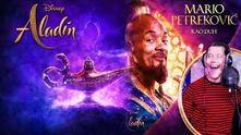 Aladdin 2019 Arabian nights (Croatian) LQ