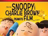 Snoopy i Charlie Brown: Peanuts Film