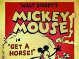 Mickey Mouse: Nabavi si konja