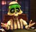 Coco head clerk
