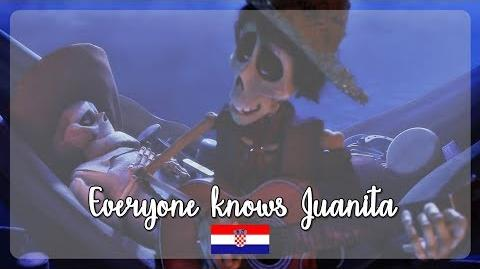 Coco - Everyone knows Juanita (Croatian) S&T HQ
