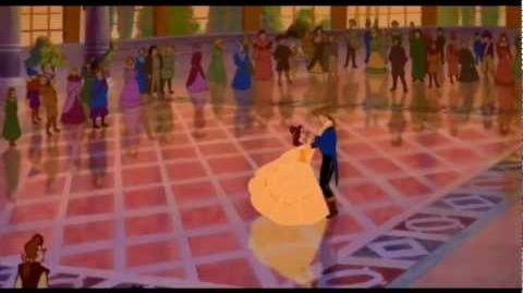 Beauty and the Beast - Tale As Old As Time (Reprise) Croatian