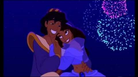 Aladdin - A Whole New World (Reprise) Croatian
