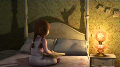 Tinker Bell and the Great Fairy Rescue - How to Believe (Croatian)