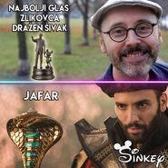 SINKEY Dražen