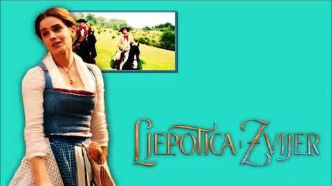 Beauty and the Beast 2017- Belle (Croatian)
