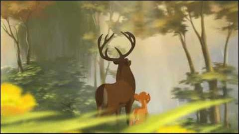 Bambi 2 - There is Life (Reprise) Croatian