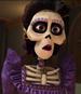 Profile - Imelda Rivera