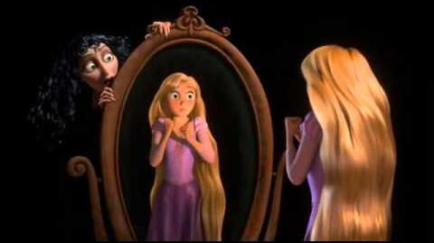 Tangled - Mother Knows Best (Croatian)