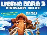 Ledeno doba 3: Dinosauri dolaze