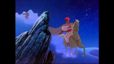 Aladdin 2 - Arabian Nights (Croatian)