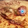 Soltan - Face Slam Front Cover