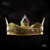 Hydraulix - Crown Jewels EP Front Cover