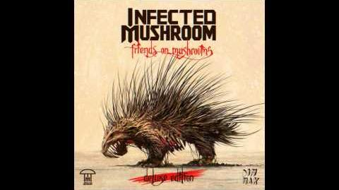 Infected Mushroom - Where Do I Belong HQ Audio