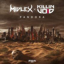 Midlex & Killin' Void - Pandora