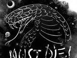 Death & Magic (MUST DIE! Album)