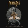 PhaseOne - Transcendency (Remixes) Front Cover
