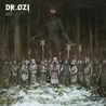 Dr. Ozi - Host EP Front Cover