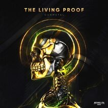 The Living Proof - Gunmetal
