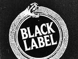 Never Say Die: Black Label