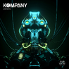Kompany - Blind Sound Front Cover