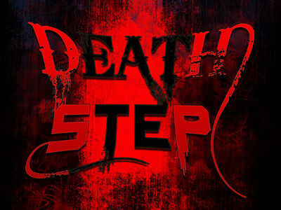 Deathstep wallpaper by cehok-d3gua5m