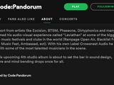 Code: Pandorum