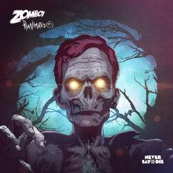 Zomboy Reanimated EP