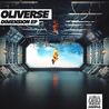 Oliverse - Dimension EP Front Cover