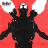 HEKLER - What The Hek EP Front Cover