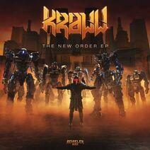 KROWW - The New Order EP