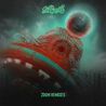 Spag Heddy - Zoom (Remixes) Front Cover